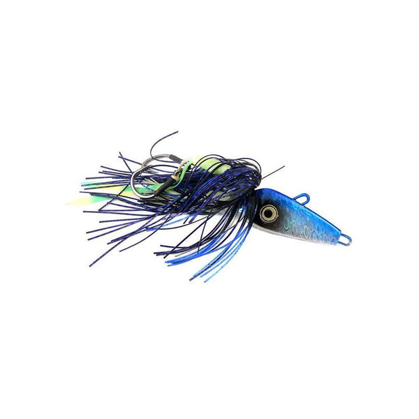 Braid Sea Fox Jigs
