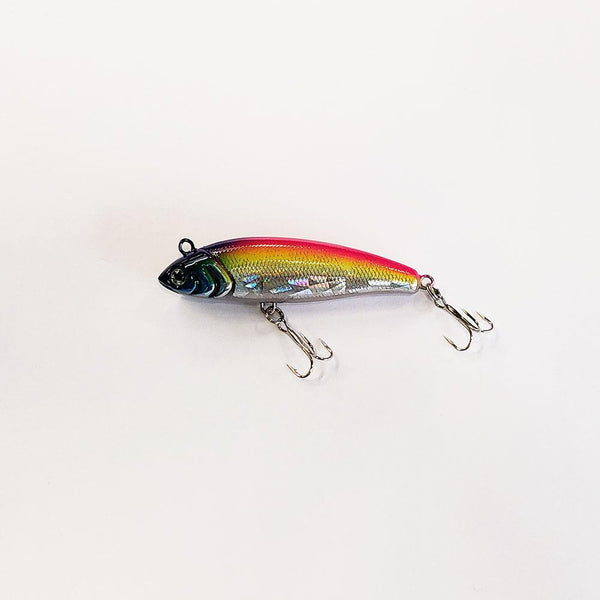 Crazy Gear Stout Diver Hard Lure