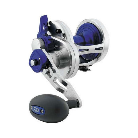 Daiwa Saltiga 2 Speed Lever Drag Reel