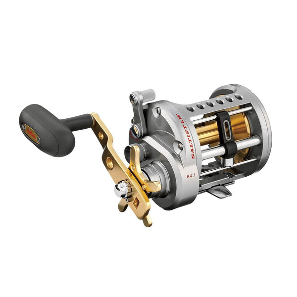 Daiwa Saltist Levelwind A Conventional Reel