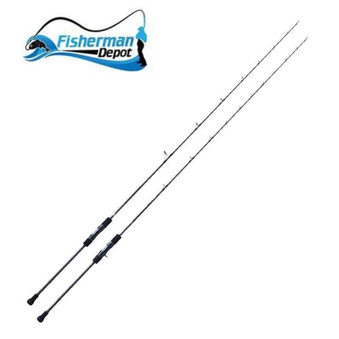 Ecooda EBESJ Slow Pitch Jigging Rod