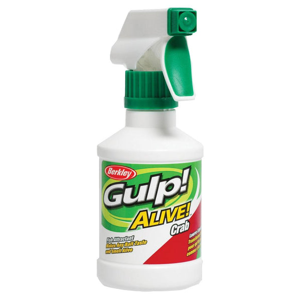 Berkley Gulp! Alive! Attractant Spray
