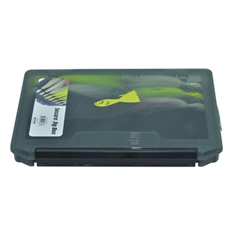 Spro Secure Jig Slit Foam Box
