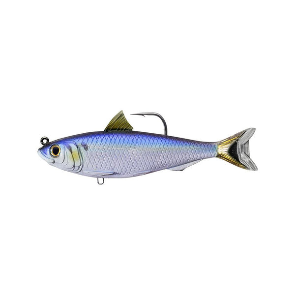 LiveTarget Blueback Herring Swimbait Lure