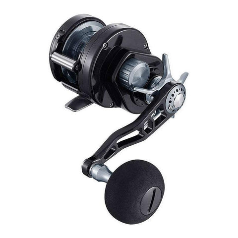Maxel Hybrid Star Drag Conventional Reel