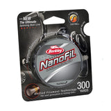 Berkley NanoFil Uni-Filament Fishing Line