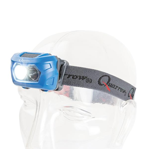 Quarrow Dual-Color Headlamp