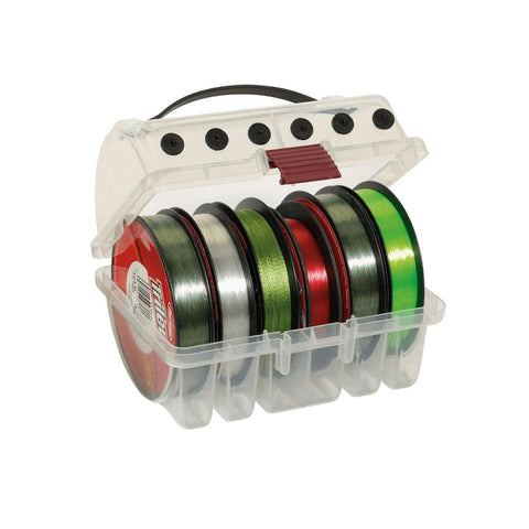 Plano ProLatch StowAway Clear Line Spool Box 1084-01