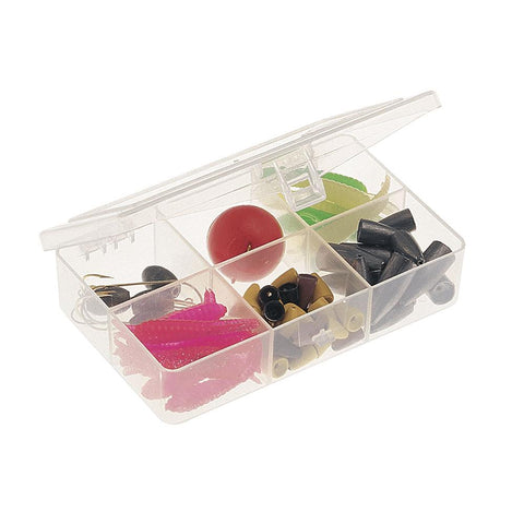 Plano Prolatch StowAway Tackle Organizer - Six Compartments 3448-60
