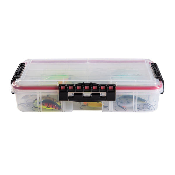 Plano Waterproof StowAway Tackle Utility Box 3743-10