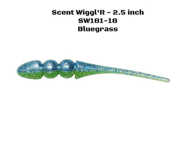 Bobby Garland Scent Wiggl'R - 2.5 inch