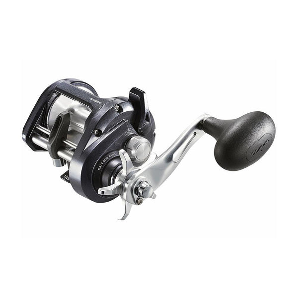 SHIMANO Tekota A Levelwind Conventional Reel
