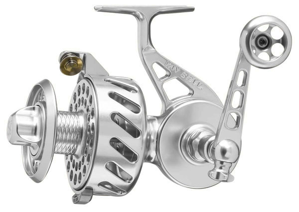 Van Staal X Series Spinning Reel
