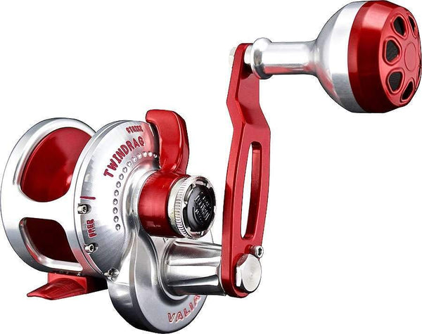 Accurate Boss Valiant Single Speed Conventional Reel
