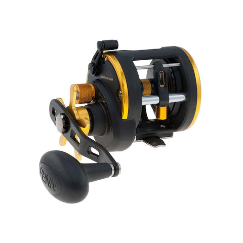 Penn Squall Levelwind Conventional Reel