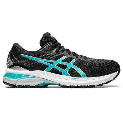 For decades now the ASICS GT-2000 series has been the stability shoe of choice for a variety of runners, ranging from casual weekend warriors to top marathon finishers. If you're looking for a lightweight and cushioned running shoe to help support your foot, the Women's ASICS GT-2000 9 is an excellent choice.