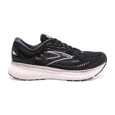These are Plush!!!  The Women's Brooks Glycerin 19 will create your softest run ever.  These shoes features super soft Brooks cushioning that deliver premium comfort mile after mile. These ae not only just soft, but the midsole material creates a very smooth feel from heel to toe.
