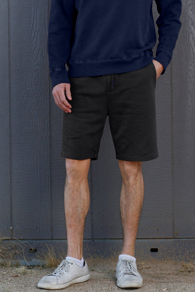 The Men's Break Water Short from Mod o Doc is made from some of the softest Cotton you'll ever feel.  It's super smooth and softer than suede french terry fabric.  Grab a pair today and see why Men's Mod o Doc Shorts have done so well here for many years.