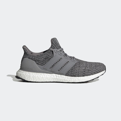 The Ultraboost DNA from adidas now has an upper made with Primeblue, a high performance recycled material made in part with Parley Ocean Plastic.