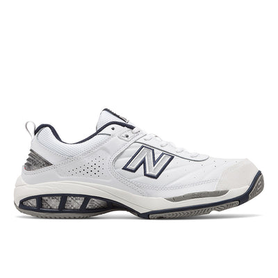 Mens New Balance Tennis Shoe MC806