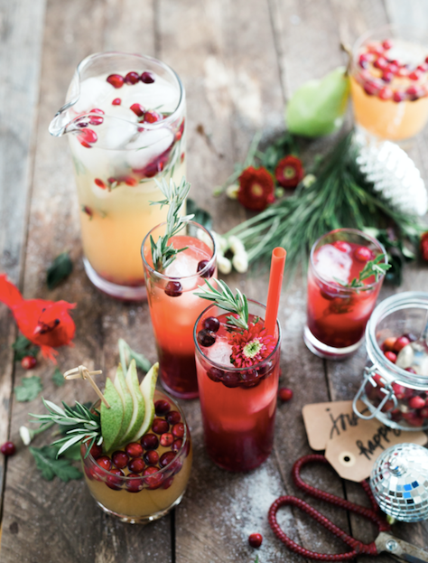 Yoga + Holiday Market + Fundraiser