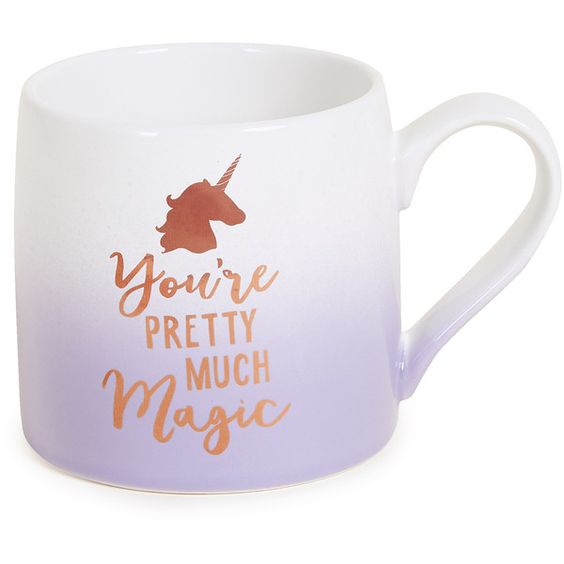 You're Pretty Much Magic Jumbo Mug