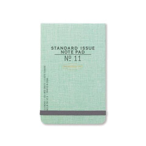 Standard Issue Ledger