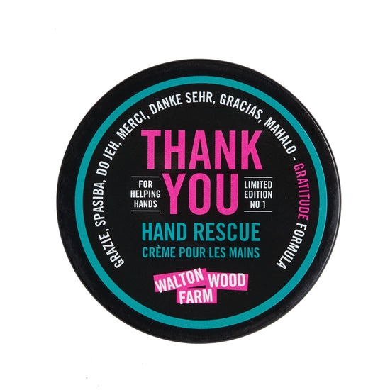 Hand Rescue - Thank You 4 oz