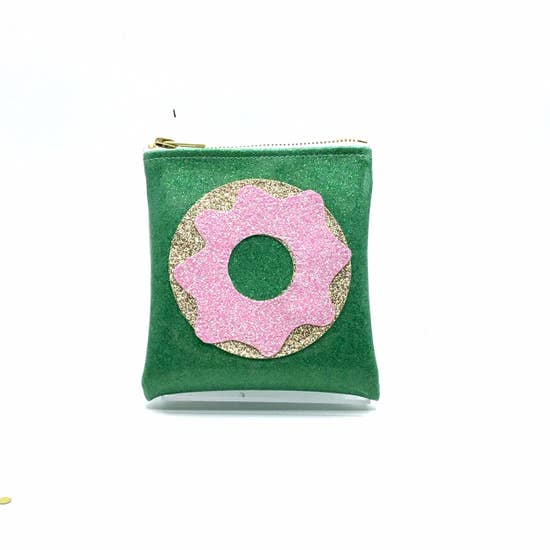 Donut Mini Clutch!