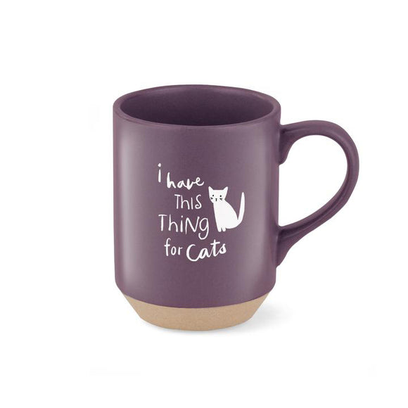 Thing for Cats Mug