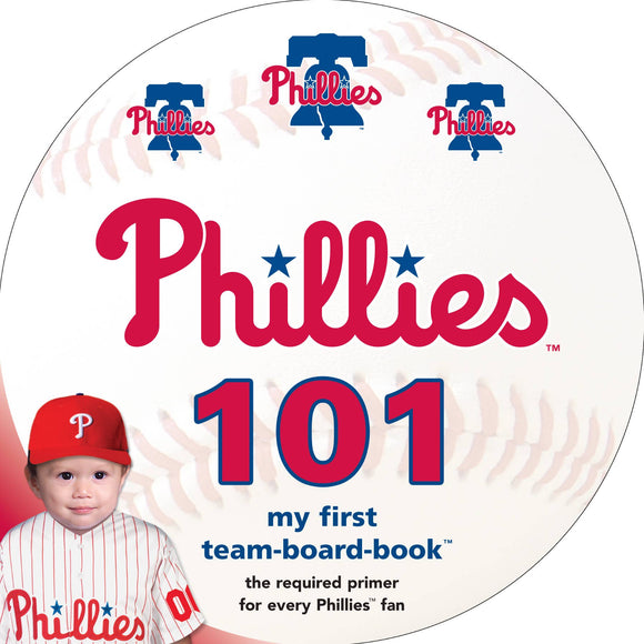 Philadelphia Phillies 101