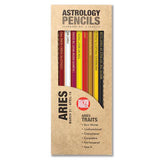 Astrology Pencils- Aries