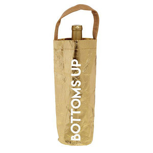 Wine Bag-Bottoms Up