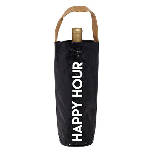Wine Bag - Happy Hour