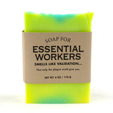 Soap for Essential Workers