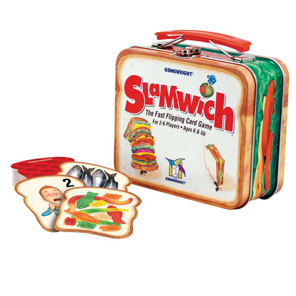 Slamwich™ Collector's Edition