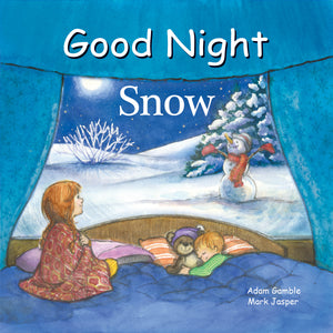 Good Night Snow Book