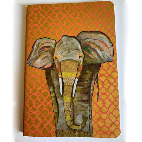 Animals Lightweight Notebook