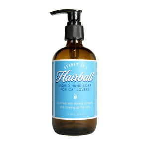 Hairball Liquid Hand Soap