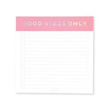 Wordy Note Pad