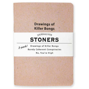 Journals for Stoners