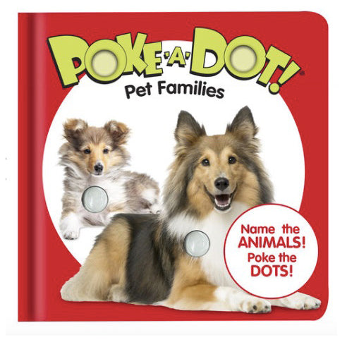 Poke-a-Dot - Pet Families