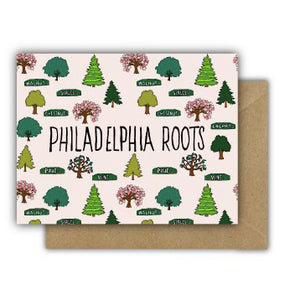 Card: Philadelphia Roots