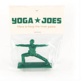 Yoga Joes Single Pose