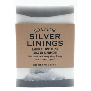 Soap for Silver Linings