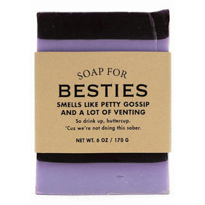 Soap for Besties