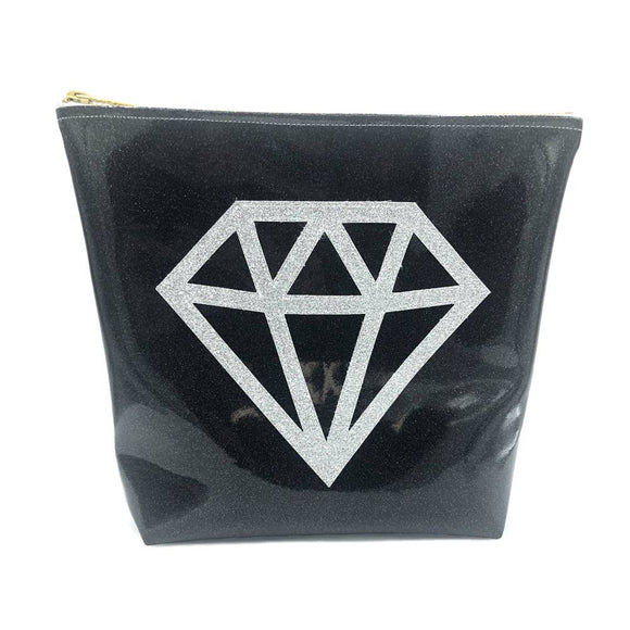Cut Diamond Sleepover Bag!