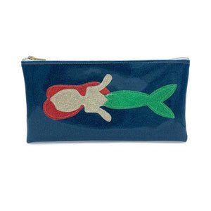 Mermaid Clutch
