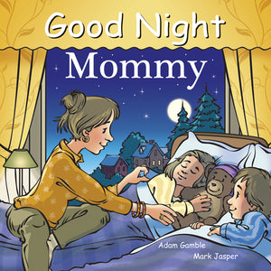 Good Night Mommy Book