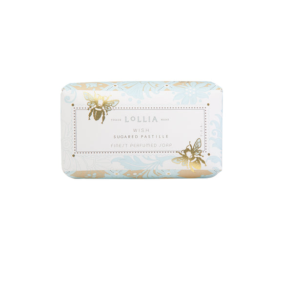 Wish Perfumed Shea Butter Soap